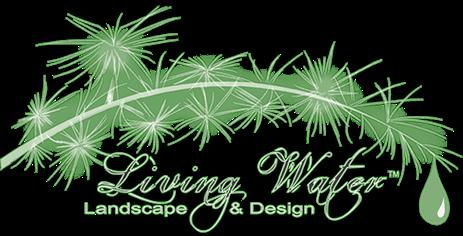 Home| Living Water Landscape U0026 Design